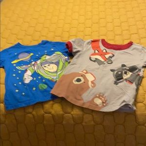 Set of two Boys Old Navy Tshirts (3T)